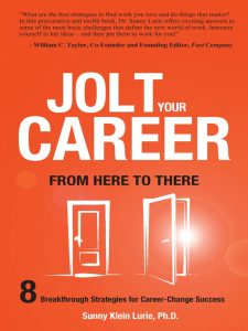 Jolt Your Career